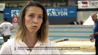 SPORT2JOB à Lyon - Septembre 2018 - Handisport TV