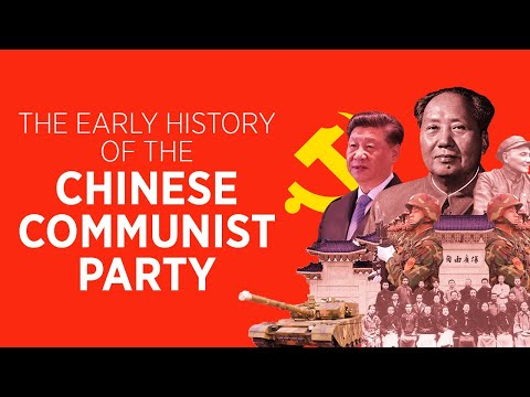 Where did Chinese communism come from? | Behind the Book with Professor Tony Saich