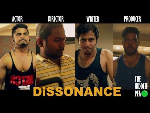 Dissonance - A Short Sketch
