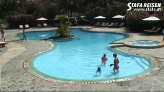 STAFA REISEN Hotelvideo: Victoria Resort & Spa, Vietnam