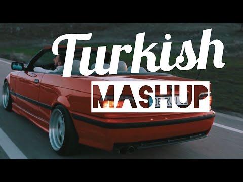 Onur BAYRAKTAR - Turkısh Mashup