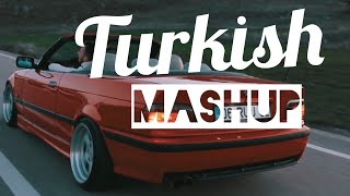 Onur BAYRAKTAR - Turkish Mashup (Official Video)
