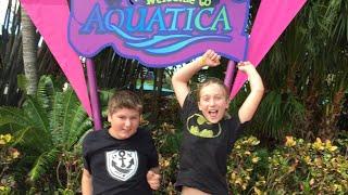 LIVE! Aquatica by SeaWorld