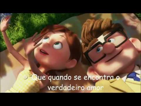 Tanto Faz - Priscilla Alcantara (Letra - Filme UP)