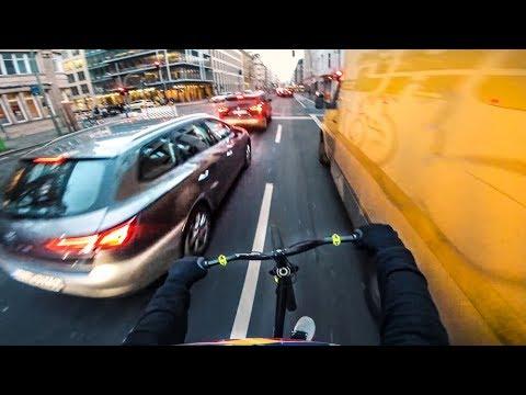 Rawisode 14: Street Riding in Berlin