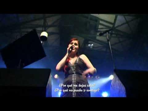 Blutengel - Keine Ewigkeit (Moments of our Lives) [Subtítulos Español]