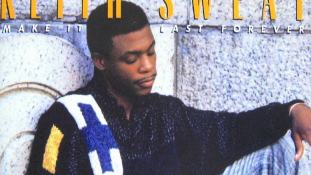 keith sweat make it last forever album download