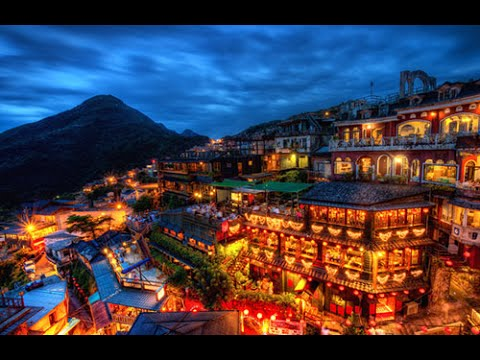 Taiwan - Best Travel Destination