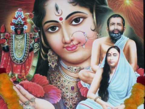 Ontore Maa Thakna. Shyama Sangeet by Indrajit.
