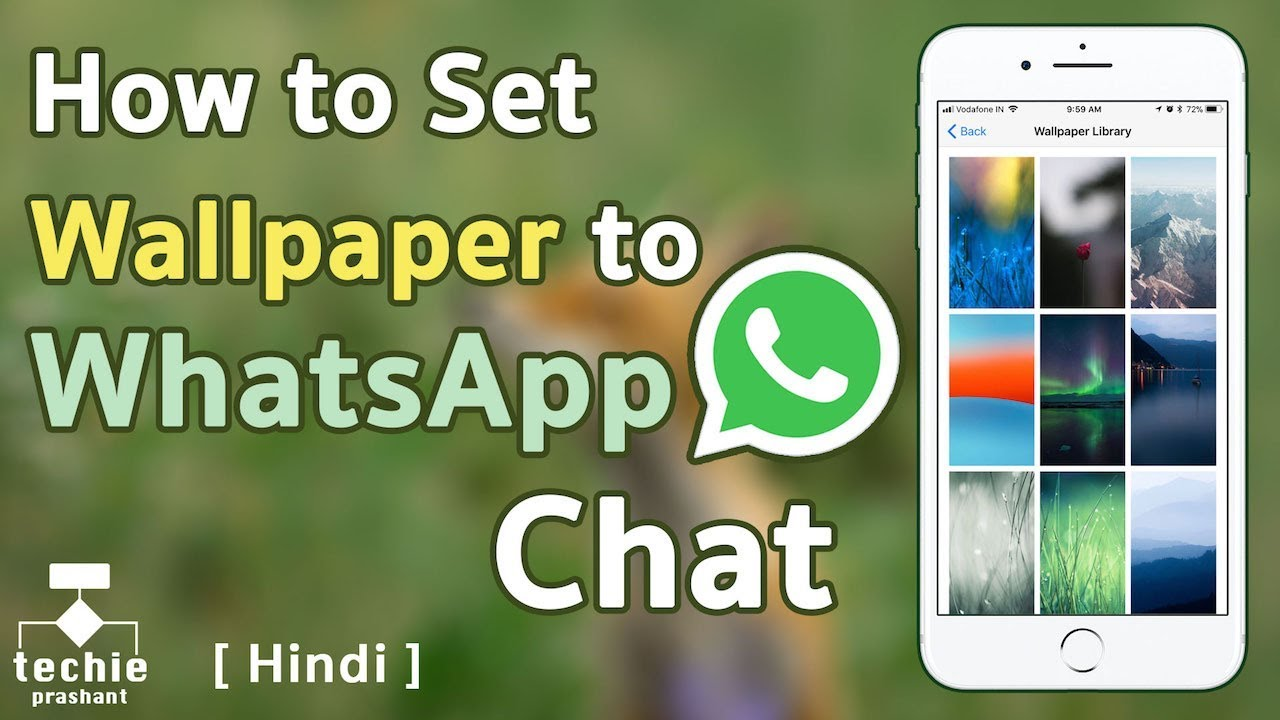 Download Wallpaper For Whatsapp Chat HD