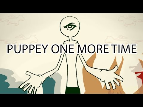 Puppey One More Time (Parody)