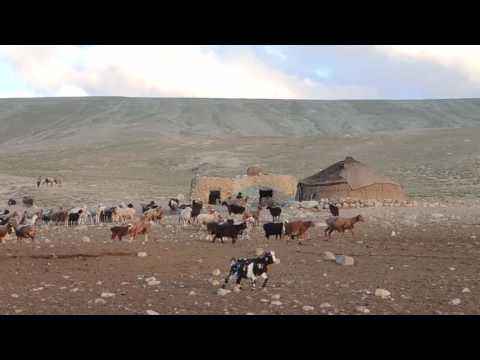 Trekking the Wakhan Corridor in Afghanistan (2014)