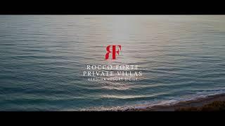 Rocco Forte Private Villas, Verdura Resort, Sicily