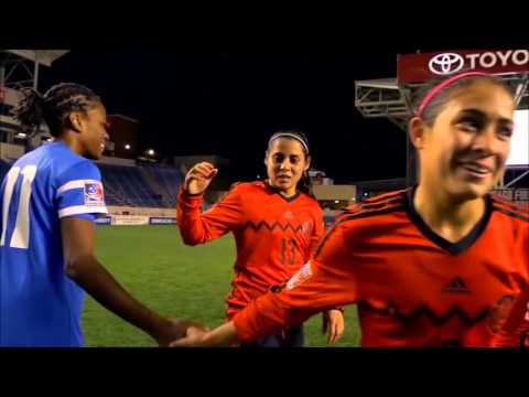 You're Obsessed // Martinique Women's Soccer