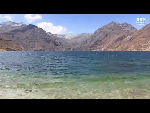Laguna de Pelagatos.