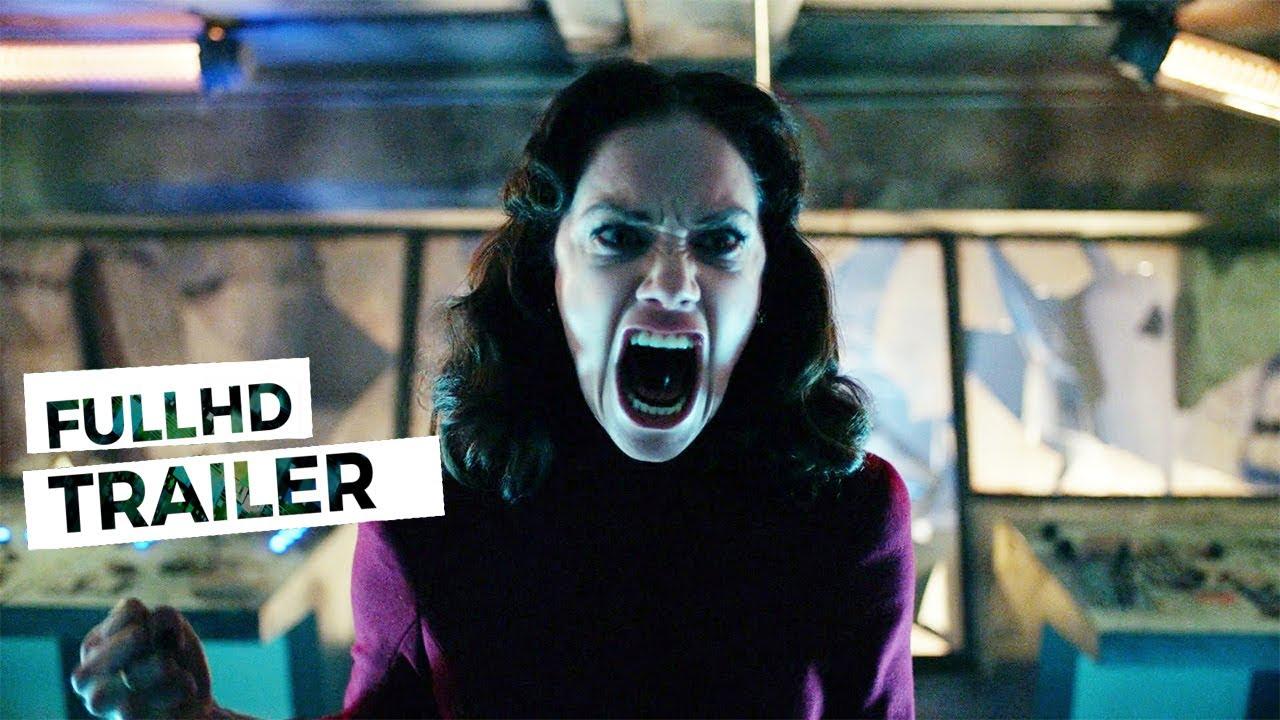 Halloween 2020 Comic Con Trailer His Dark Materials Season 2 Official Trailer 2020 Comic con   YouTube
