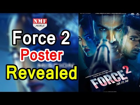 John Abraham - Sonakshi Sinha की Film का Poster हुआ Revealed