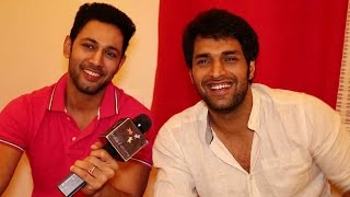 Shaleen And Sahil Friendship Day Special