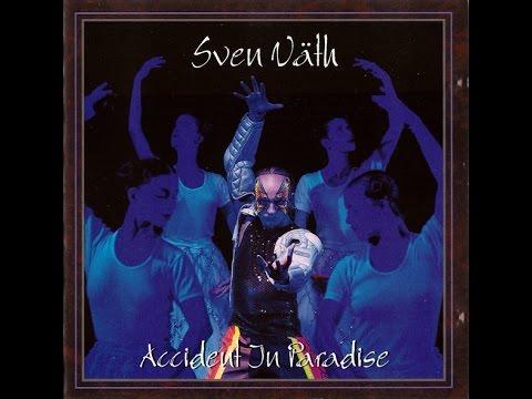 Sven Väth - Accident In Paradise (Full Album)