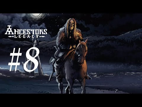 Ancestors Legacy - Let's Play Part 8: Battle on Two Fronts [Hard]