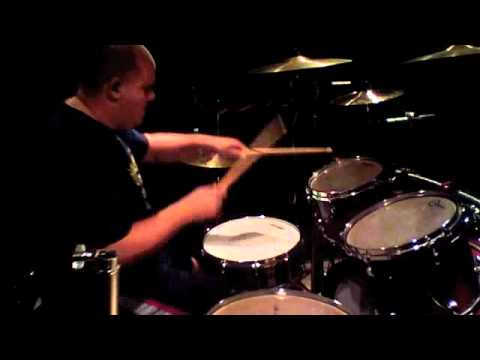 John Bonham Fill Concept Black Dog - Stairway to Heaven (Tips & Tricks Episode #1)