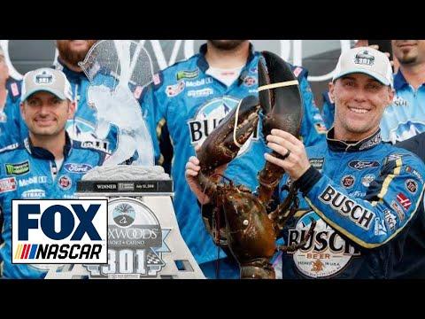 Winner's Weekend: Kevin Harvick - New Hampshire | NASCAR RACE HUB