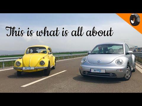 Volkswagen Type 1 (Bug)