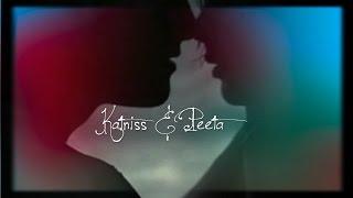 Katniss & Peeta | Nobody's gonna love me like you