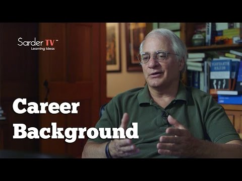 Can you tell us about your background? by Michael Cusumano, Author of Strategy Rules