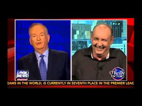 Bill O'Reilly s Actor Nick Searcy Over Abortion Doctor Movie