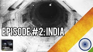 World's Most Mysterious Places #2: India