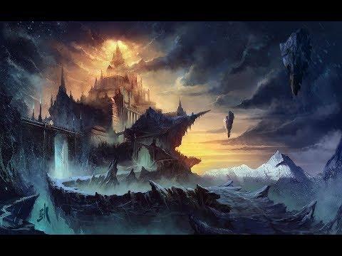 Wizard - Hall of Odin | Lyrics