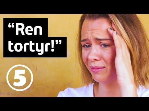 P dejt med Maritta - Ullared - YouTube