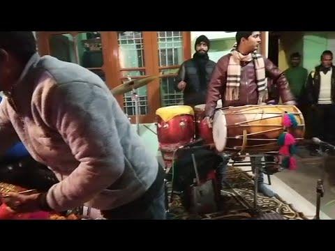 Himachali Jaagran  Saaj Vandna  Husan Phadon Ka  Deepak Kumar