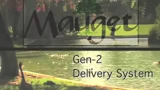 How to Use Mauget Capsules Spanish