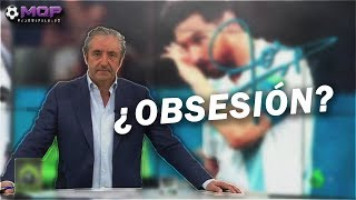 OBSESIONADOS CON MESSI | OPINIÓN