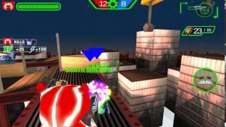 DEATH MACHINE Y SUS NOOBS!!! (Battle Bears Gold PC)