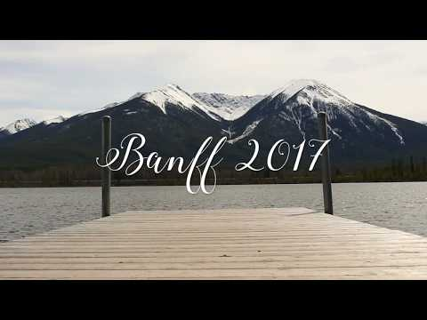 BANFF || May 2017