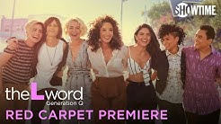 The L Word: Generation Q LIVE from the Red Carpet | SHOWTIME