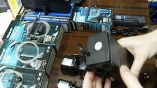 видео Внутренние фильтры Hagen
