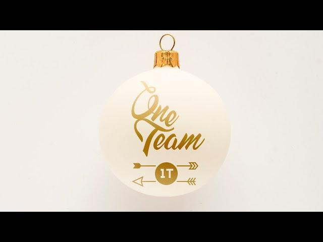 #1 Evangelizzazione - One Team - Sorgente di Vita