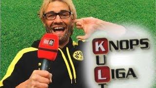 Kult-Klopp macht über Schalke Witze - Derby-Sieg dank NSA