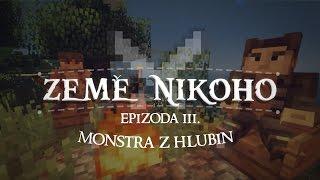 cmm země nikoho s01 3 dl monstra z hlubin   česk minecraft film