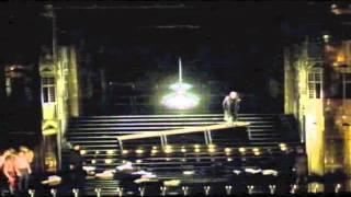 JEROME VARNIER PIF PAF POUF ACTE 1 LES HUGUENOTS LA MONNAIE 2011 BRUXELLES