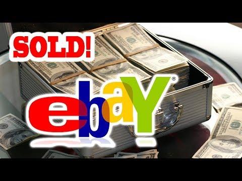 eBay Veteran Teach How to Make Items Sell
