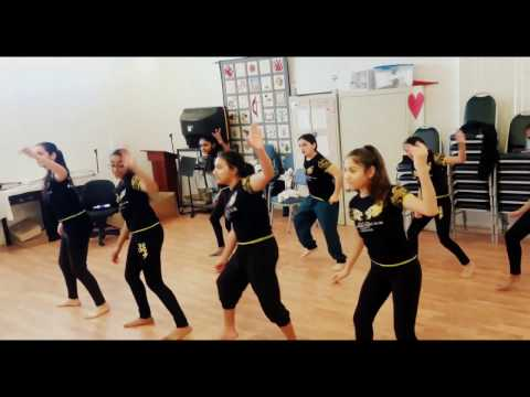 Dhoom Machale | Dhoom | New EB Bollywood Warm Up Routine