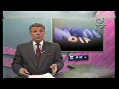 Noite e Dia - Abertura - 1991