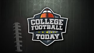 College Football Today, 9/18/21 - Hour 1