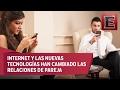 EL AMOR EN TIEMPO DE REDES - YouTube