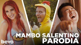 PARODIA MAMBO SALENTINO BOOMDABASH - Tormentoni Estate 2019 - iPantellas